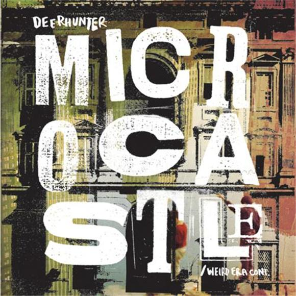 Deerhunter Microcastle