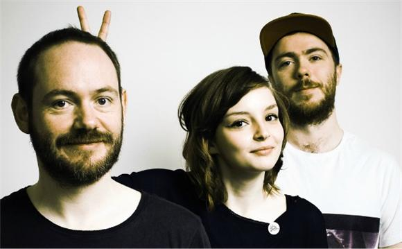 CHVRCHES Covered Whitney Houston's 'It's Not Right But It's Okay'
