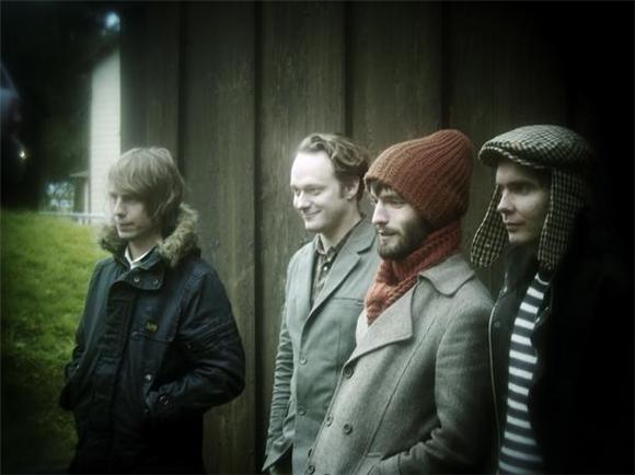 plagiarism: sigur ros and the commercial market