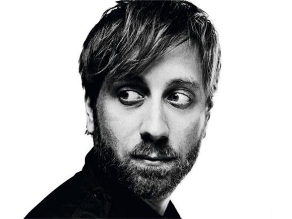 Dan Auerbach Talks His Made Up Influences On Colbert