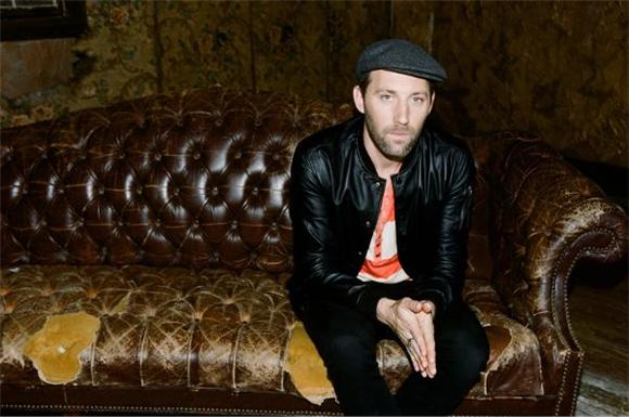 Now Playing: Mat Kearney