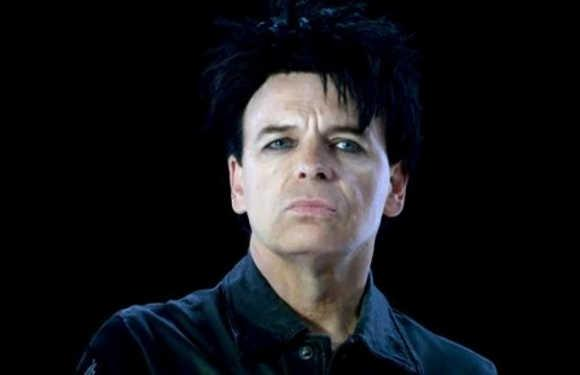 New Music Video: Gary Numan