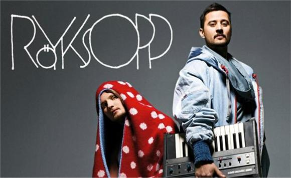 Inevitable Ends And New Beginnings - Royksopp's Newest Single Skulls