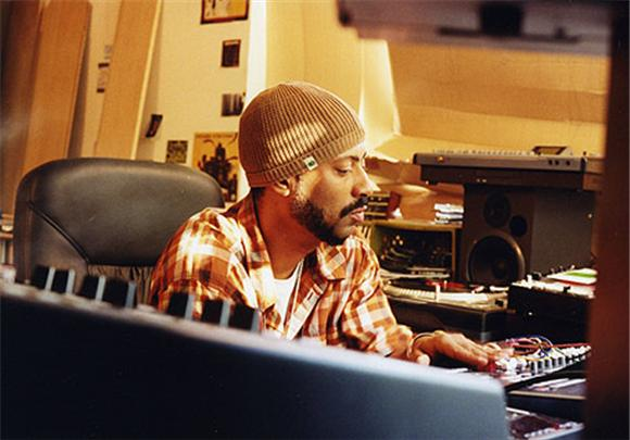madlib's beefy new single
