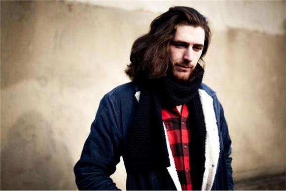 Hozier Gives A Sam Smith Burner A Needed Spark With Lively Cover