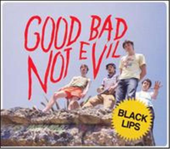 album review: black lips:: good bad not evil