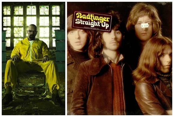 Breaking Bad, The Departed, and Badfinger's 'Baby Blue'