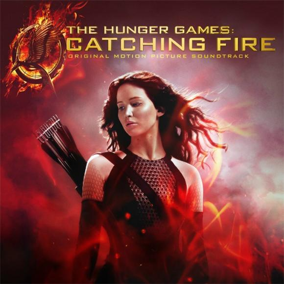 Sia, The Weeknd, and Diplo Kick Up The Synth-Pop For The Hunger Games