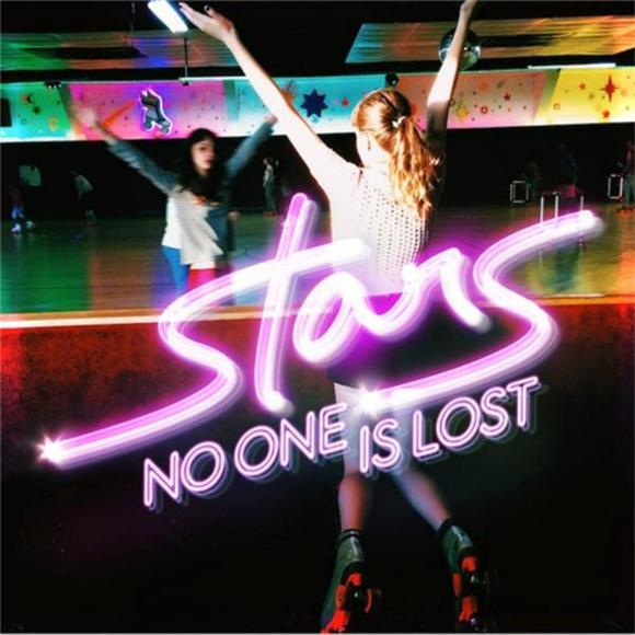 Stars Releases Track 'No One Is Lost'