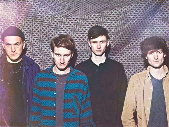 A Night of Dancing: Pumarosa and Glass Animals at Terminal 5