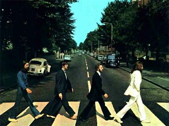Relieve Your Stress With The Beatles 'Abbey Road' Medley Isolated Vocals