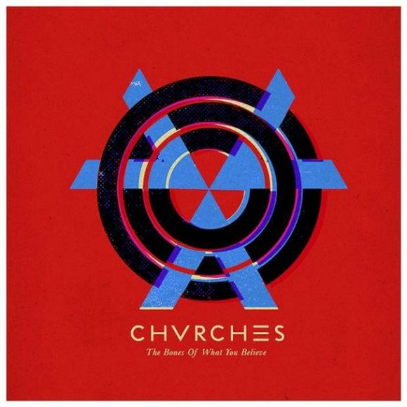 Stream CHVRCHES Debut Album Before It's Too Late!