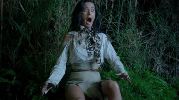 Plot Hole Investigation: Katy Perry's 'Roar' Music Video