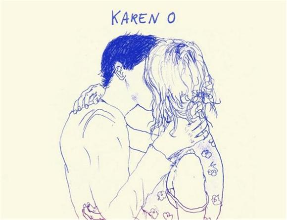Stream Karen O's Lo-fi and Adorable Crush Songs
