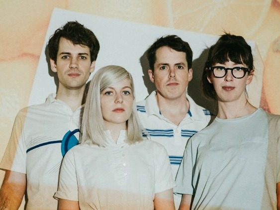 Alvvays Showcases Their Biggest Strengths on The Dreamy 'Antisocialites'