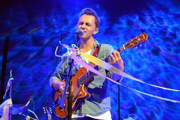 A Birthday Show for the Ages: Sondre Lerche at The Bowery Ballroom