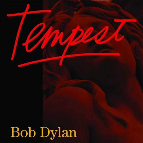 Stream 'Tempest,' By Some Guy Named Bob Dylan