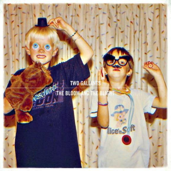 Album Review: Two Gallants