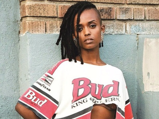 Kelela's 'Frontline' is The 90s Breakup Anthem We've Been Looking For