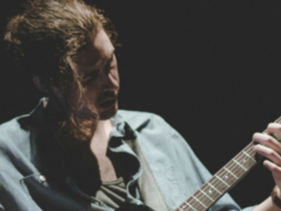 Hozier is Back to Take Us to Church with His New EP