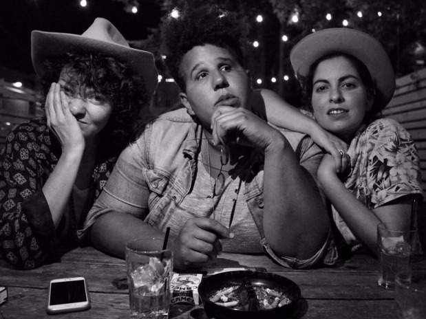 Brittany Howard's New Band Bermuda Triangle Gives Us 'Rosey'