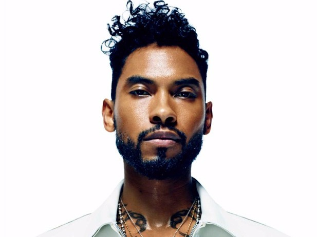 Miguel's New Single 'Shockandawe' is a Pump-Up Departure
