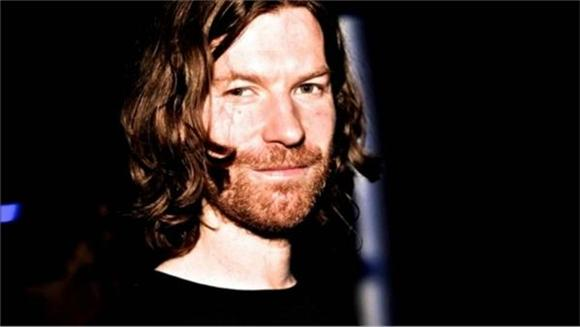Aphex Twin Back With First Single in a Decade