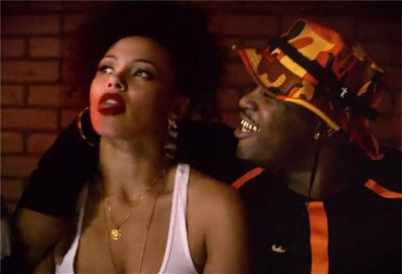 New Video For Elle Varner's Un-Party Anthem Featuring ASAP Ferg