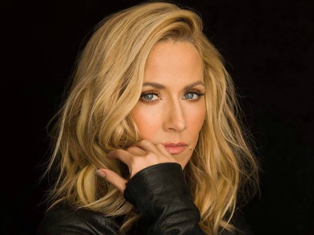 Sheryl Crow is NOT Dead!