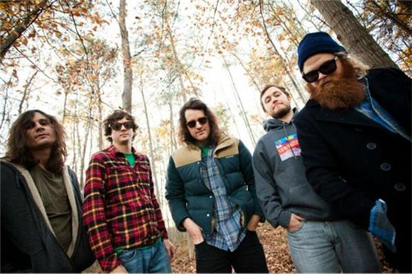 Futurebirds' Southern Rock Is Back And As Good As Ever