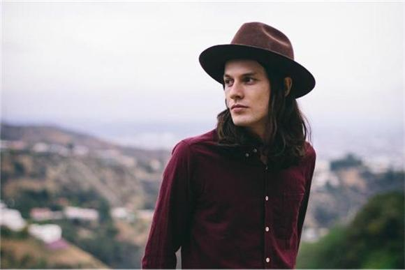 James Bay Finds His Inner Florence And The Machine With Rousing Cover