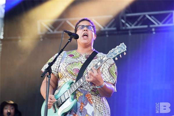 Alabama Shakes Austin City Limits