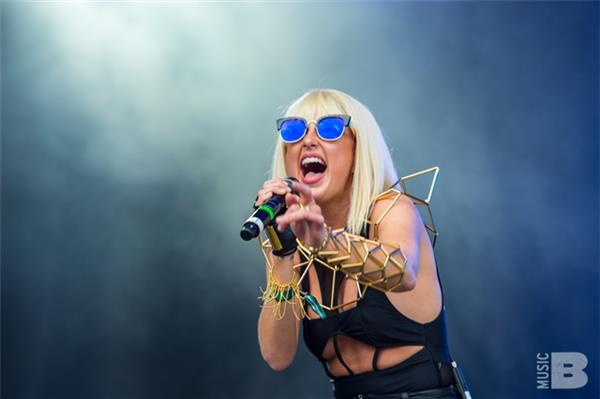 Big Grams Governors Ball NYC 2016