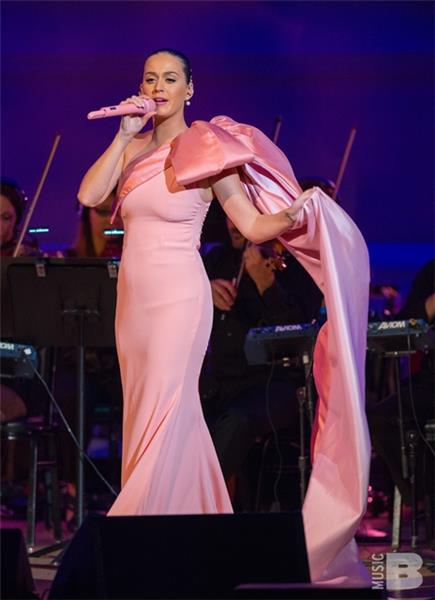 david lynch foundation carnegie hall katy perry
