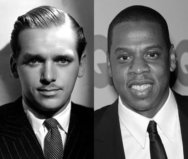 douglas fairbanks jay z