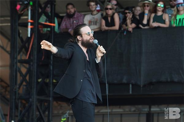 Father John Misty Austin City Limits
