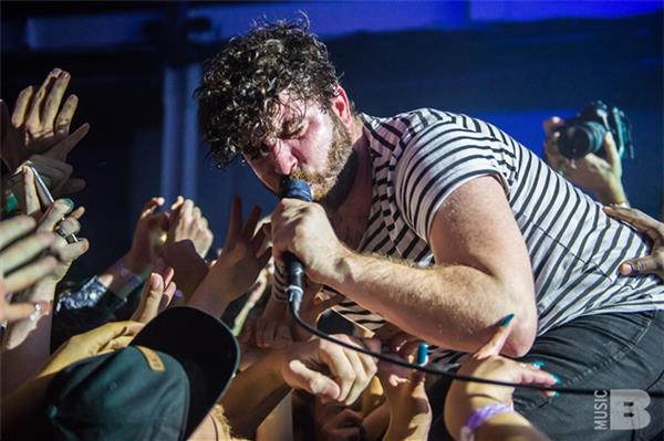 foals terminal 5 new york