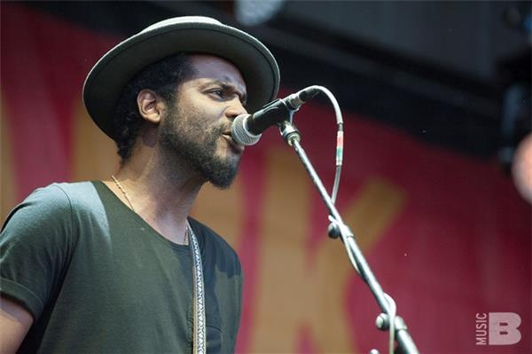 Gary Clark Jr Austin City Limits