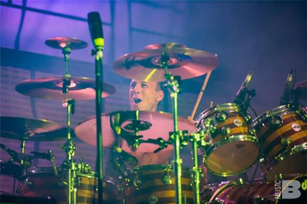 janes Addiction Stephen Perkins