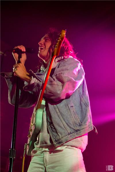 LANY Webster Hall