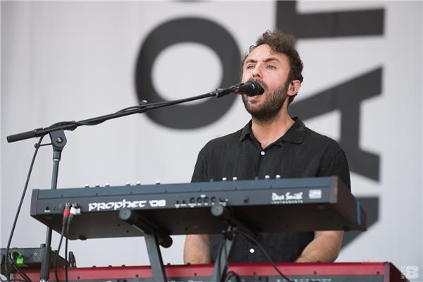 Local Natives Austin City Limits