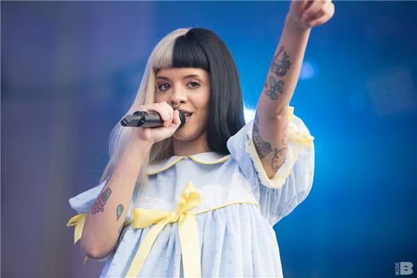 Melanie Martinez Austin City Limits