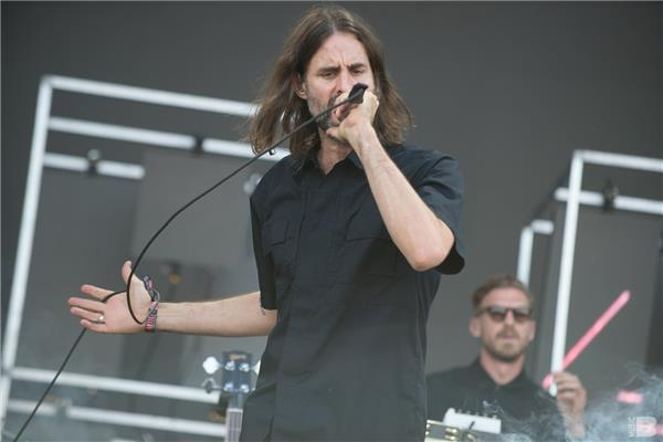 Miike Snow Austin City Limits