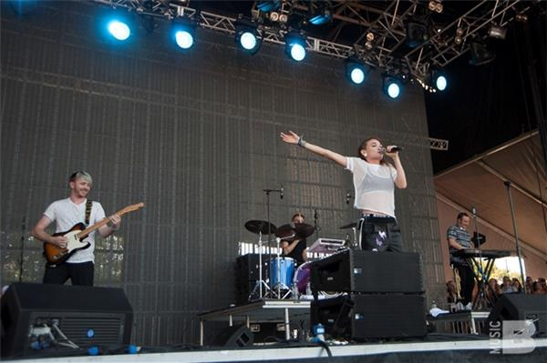 Misterwives Austin City Limits