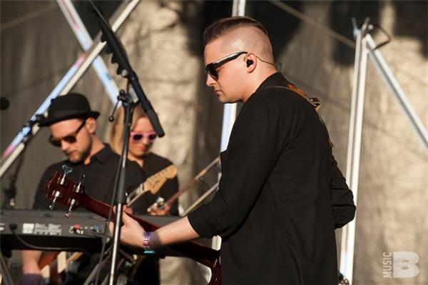 Of Monsters And Men Austin City Limits