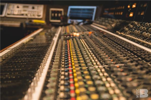 RAK Studio London