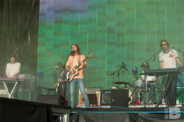 Tame Impala Austin City Limits