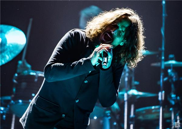 Temple Of The Dog Chris Cornell