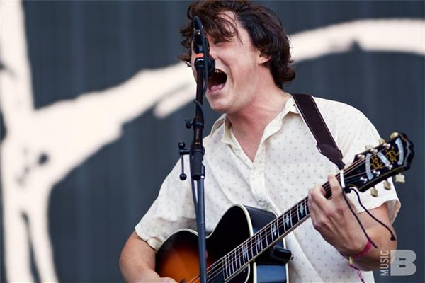 The Front Bottoms Panorama Music Festival