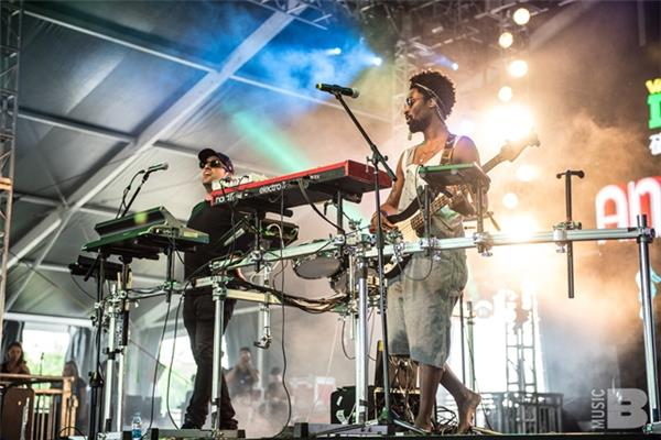 The Knocks Governors Ball NYC 2016